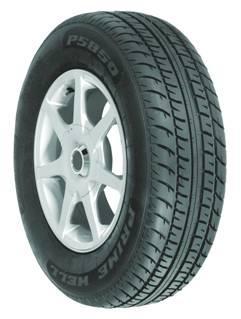 PS850 Tires