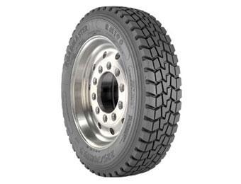 RM190 Tires