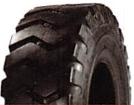 Rock Crusher Earthmover E-3 Tires