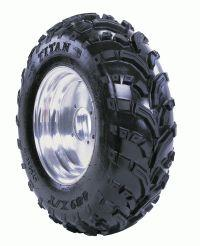 489 X/T Fronts Tires