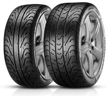 P Zero Corsa Asimmetirco Direzionale Tires