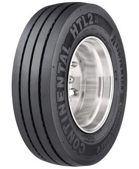 HTL2 Eco Plus Tires